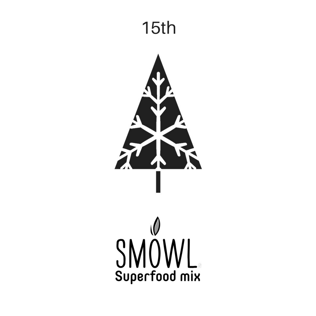 smowl healthy organic superfood snack
