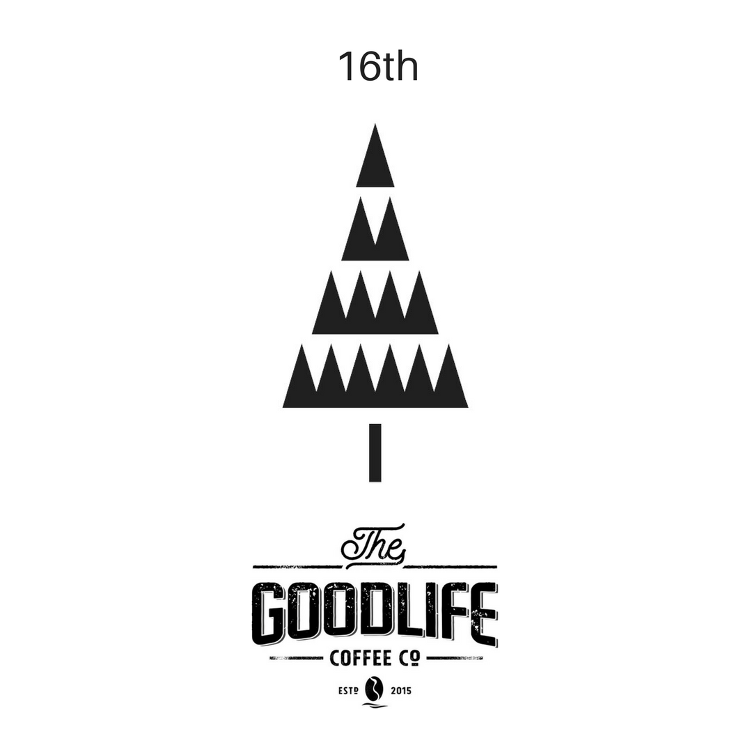 Good Life Coffee Co