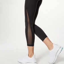 lululemon train times legging