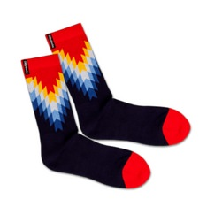 WING SUIT DILLY SOCKS